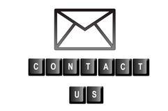 Free Contact Us Royalty Free Stock Photos - 13913128