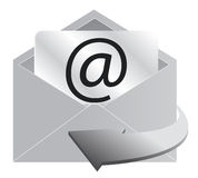 Contact Us Royalty Free Stock Images