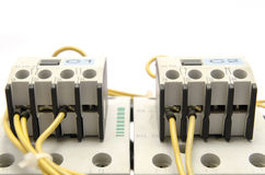 Contactor Stock Photos