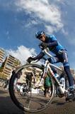 Contador 012 Arkivbild