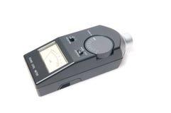 Contador de nivel de sonido Fotos de archivo