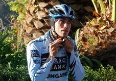 Contador 009 Stock Image