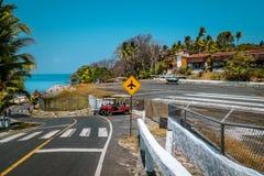 Contadora öflygplats royaltyfria foton