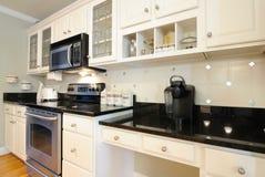 Contadores de cozinha Imagens de Stock