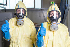 Contagion Royalty Free Stock Image