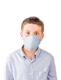 Contagious disease Stock Images
