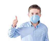 Contagious disease 2 Royalty Free Stock Photos