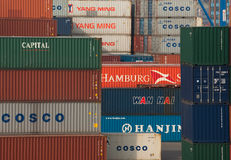 Container Stock Photos