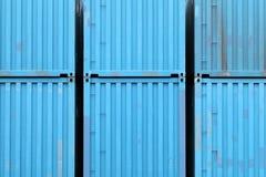 Container Stock Fotografie
