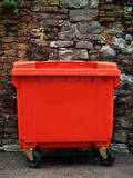 Container Royalty-vrije Stock Fotografie