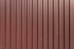 Container background. Brown container background close up Royalty Free Stock Images