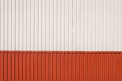 Container background. Texture close up Royalty Free Stock Photo