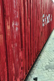 Container blocks Royalty Free Stock Photo