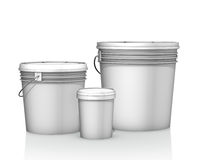 Container Conical Stock Images