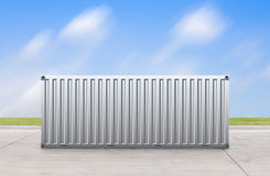 Container Royalty Free Stock Images