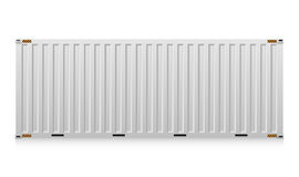 Container Stock Image
