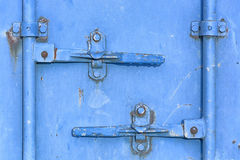 Container lock Stock Photography