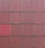 Container shipping Royalty Free Stock Image