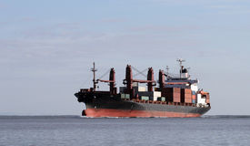 Containership Stock Photography