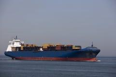Containership стоковая фотография