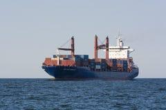 Containership Rio Sao Francisco Stock Photography