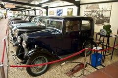 Haynes International Motor Museum stock photo