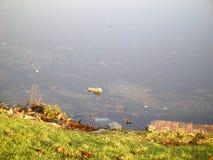 Contaminación Imagen de archivo libre de regalías