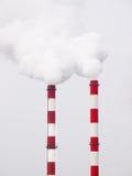 contaminación Imagenes de archivo