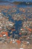 Contaminación Foto de archivo libre de regalías