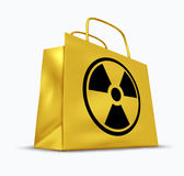 Contaminated goods Royalty Free Stock Photo