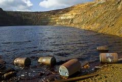 Free Contaminated Water Stock Photos - 11855213