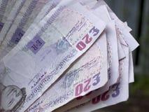 Contant geld Stock Fotografie