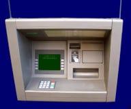 Contant geldmachine ATM cashpoint Gat in de Muur bank royalty-vrije stock afbeeldingen