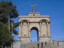Contantine, μια όμορφη πόλη στην Αλγερία Βόρεια Αφρική στοκ φωτογραφία με δικαίωμα ελεύθερης χρήσης