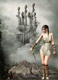 Conte de fées Images stock
