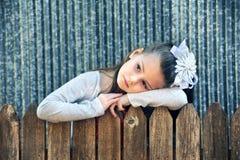 Contemplating Life Stock Photos
