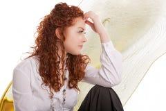 Contemplation Stock Photos