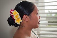Contemplation Royalty Free Stock Photos
