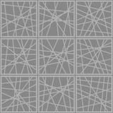 Contemporary arabesque seamless pattern Stock Photos