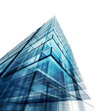 Contemporary architecture Royalty Free Stock Images