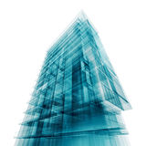 Contemporary architecture Stock Image
