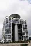 Contemporary architecture inTel-Aviv Stock Images