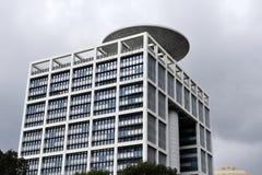 Contemporary architecture inTel-Aviv Stock Photos