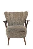Contemporary armchair Stock Image