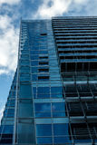 Contemporary Buildings Royalty Free Stock Images