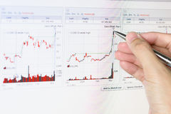 Contemporary business Stock Photos