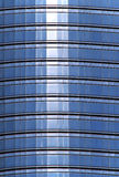 Contemporary Corporate Building Windows Stock Photography