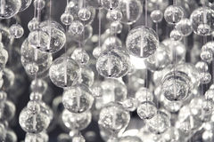 Contemporary Crystal Decoration Royalty Free Stock Image