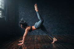 Free Contemporary Dance, Female Dancer, Contemp Dancing Stock Photo - 91545200