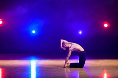 Contemporary Dance Stock Images
